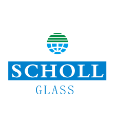 SCHOLL GLASS